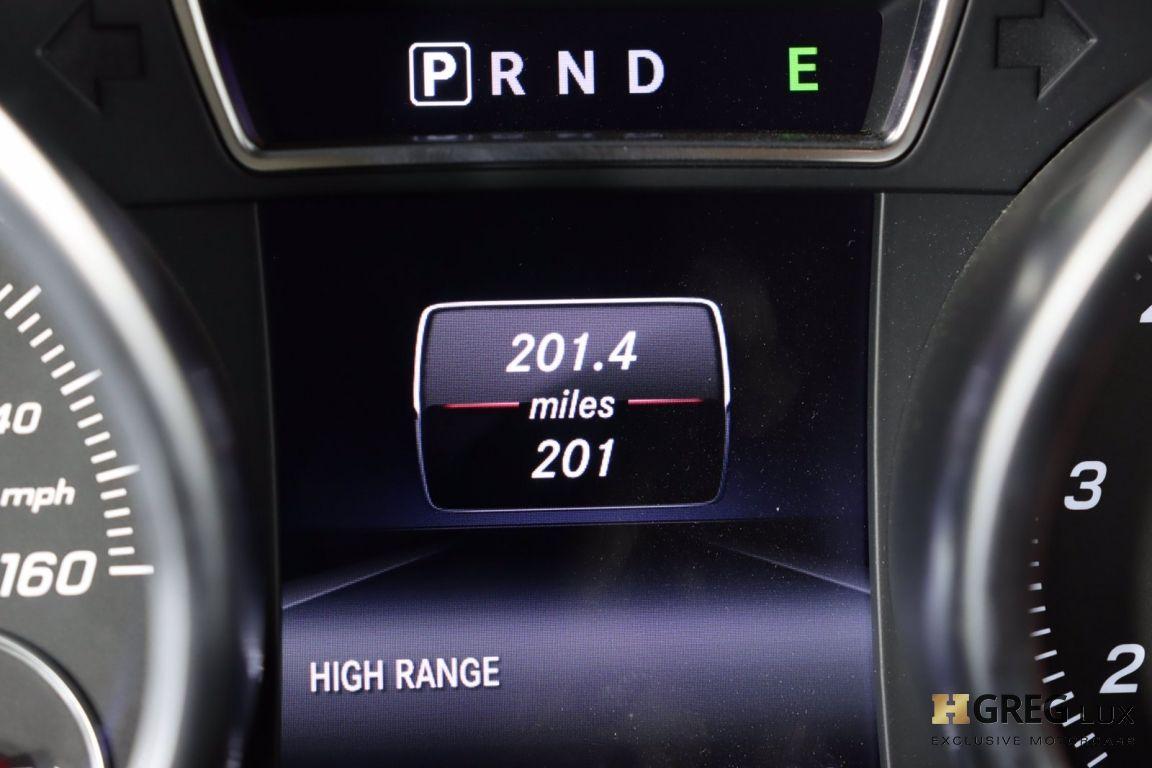 2017 Mercedes Benz G Class G 550 4x4 Squared #61