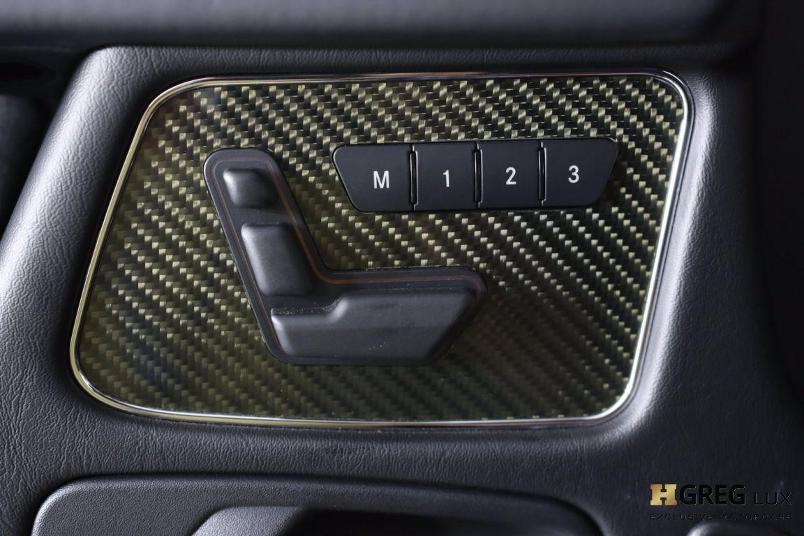 2017 Mercedes Benz G Class G 550 4x4 Squared #46
