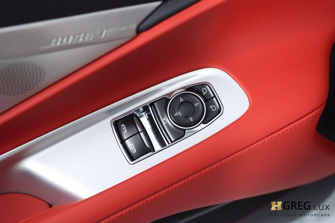 2021 Chevrolet Corvette 2LT #39
