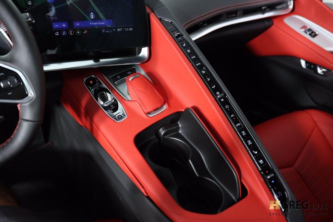2021 Chevrolet Corvette 2LT #46