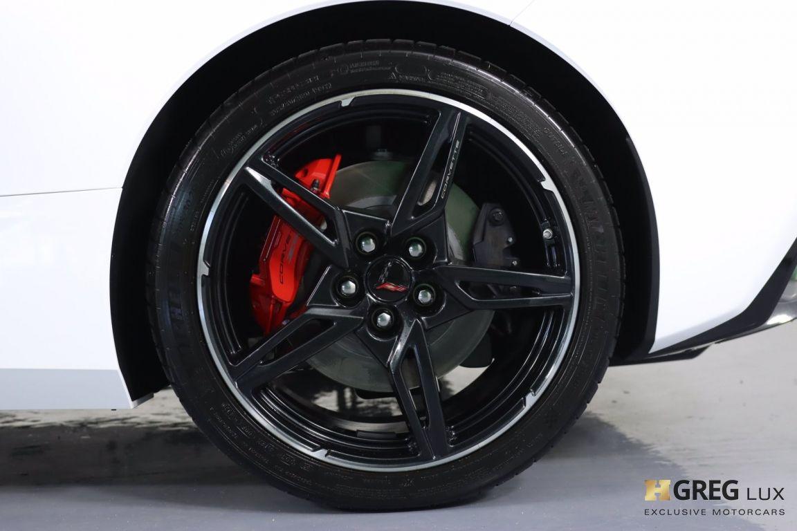 2021 Chevrolet Corvette 2LT #29