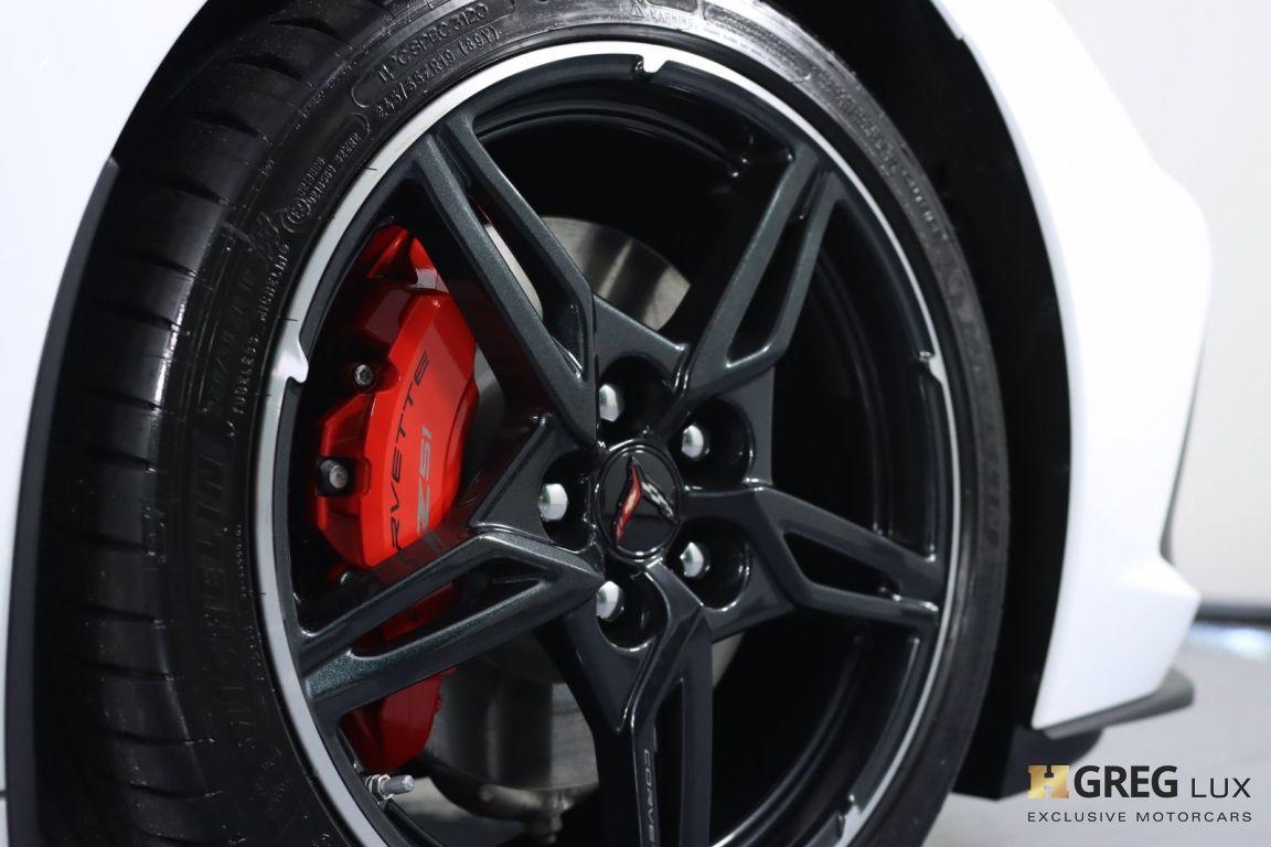 2021 Chevrolet Corvette 2LT #13