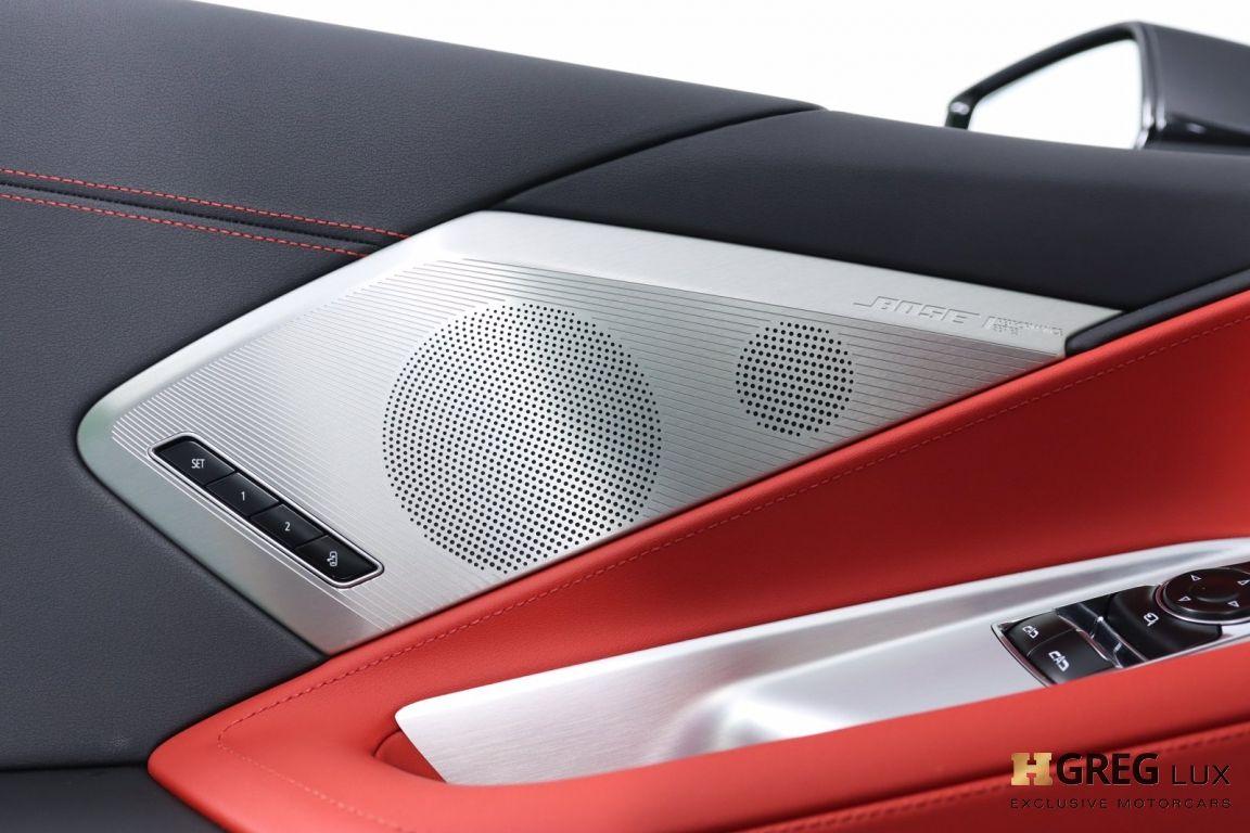 2021 Chevrolet Corvette 2LT #40