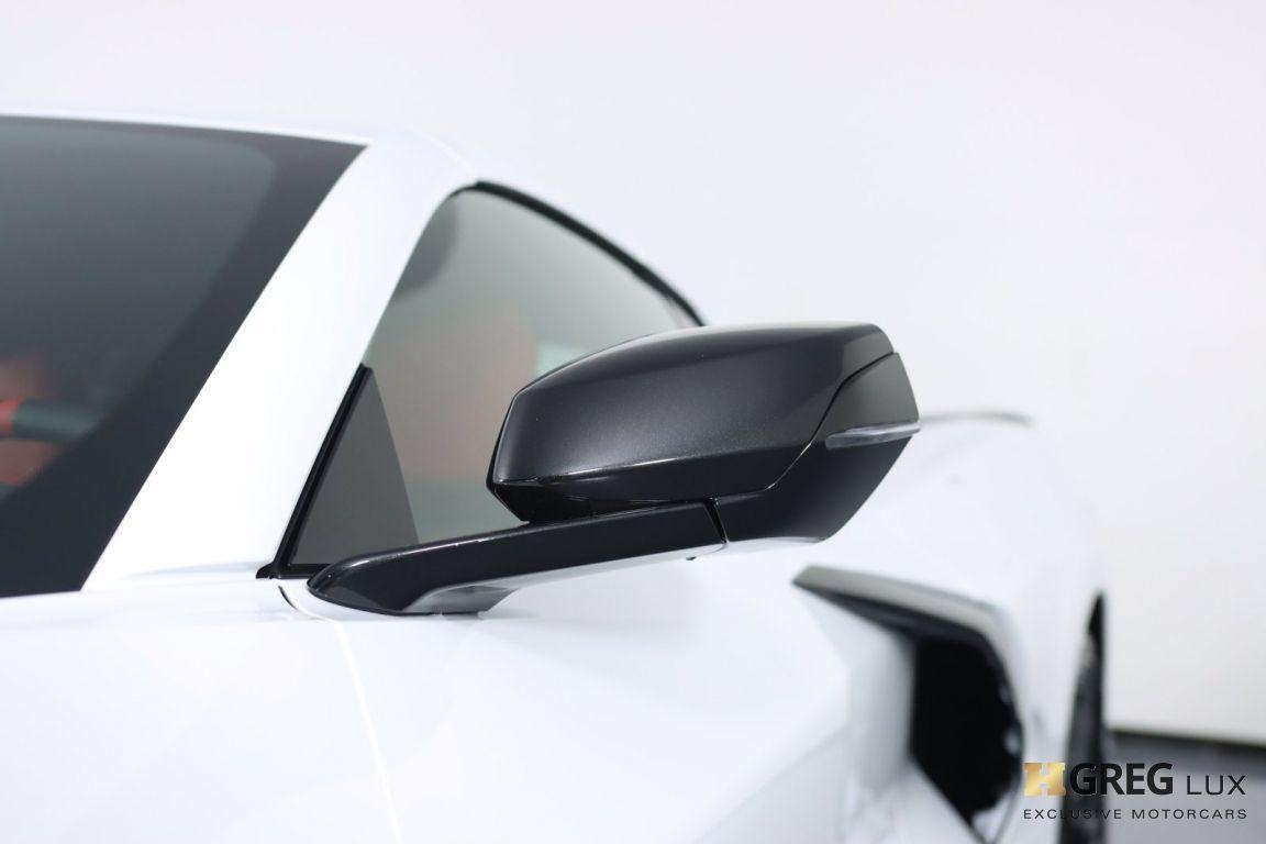 2021 Chevrolet Corvette 2LT #8