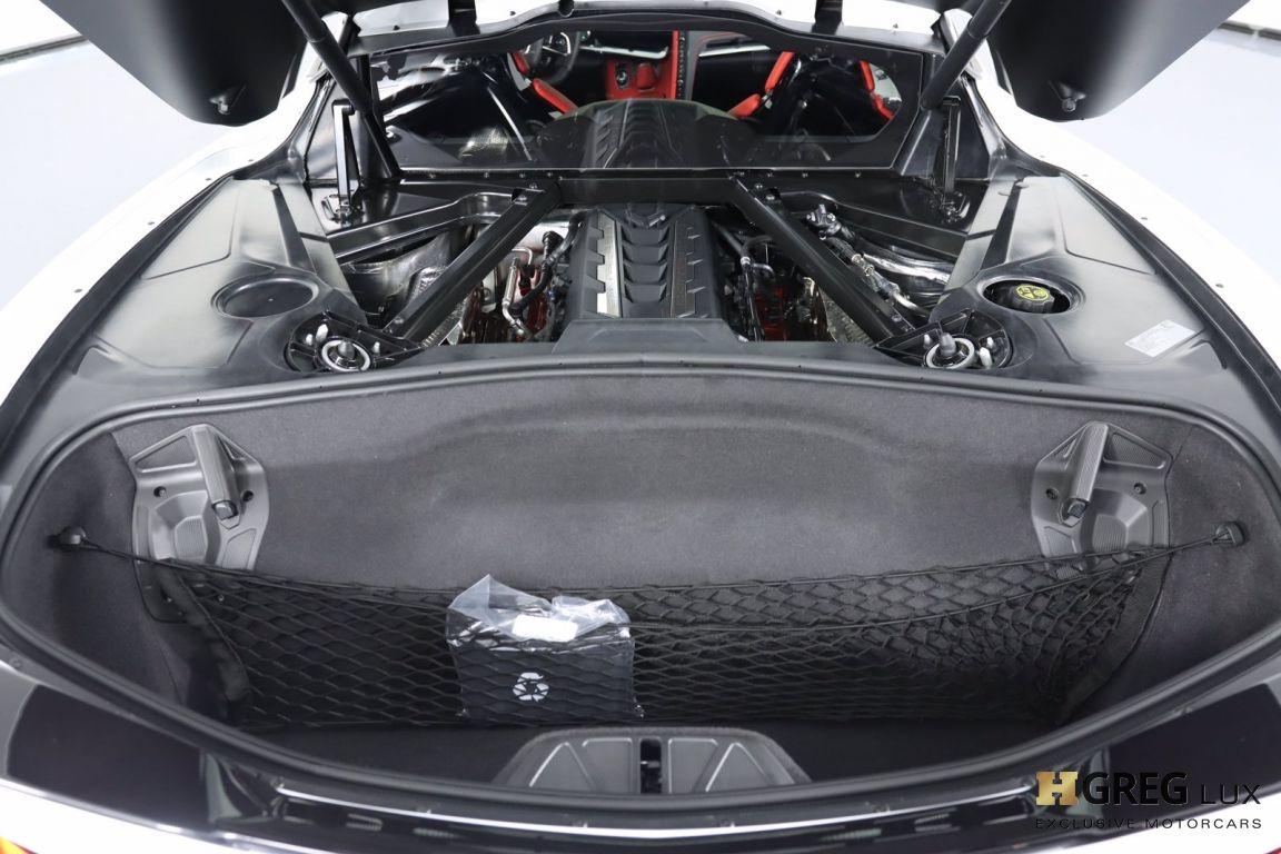 2021 Chevrolet Corvette 2LT #59