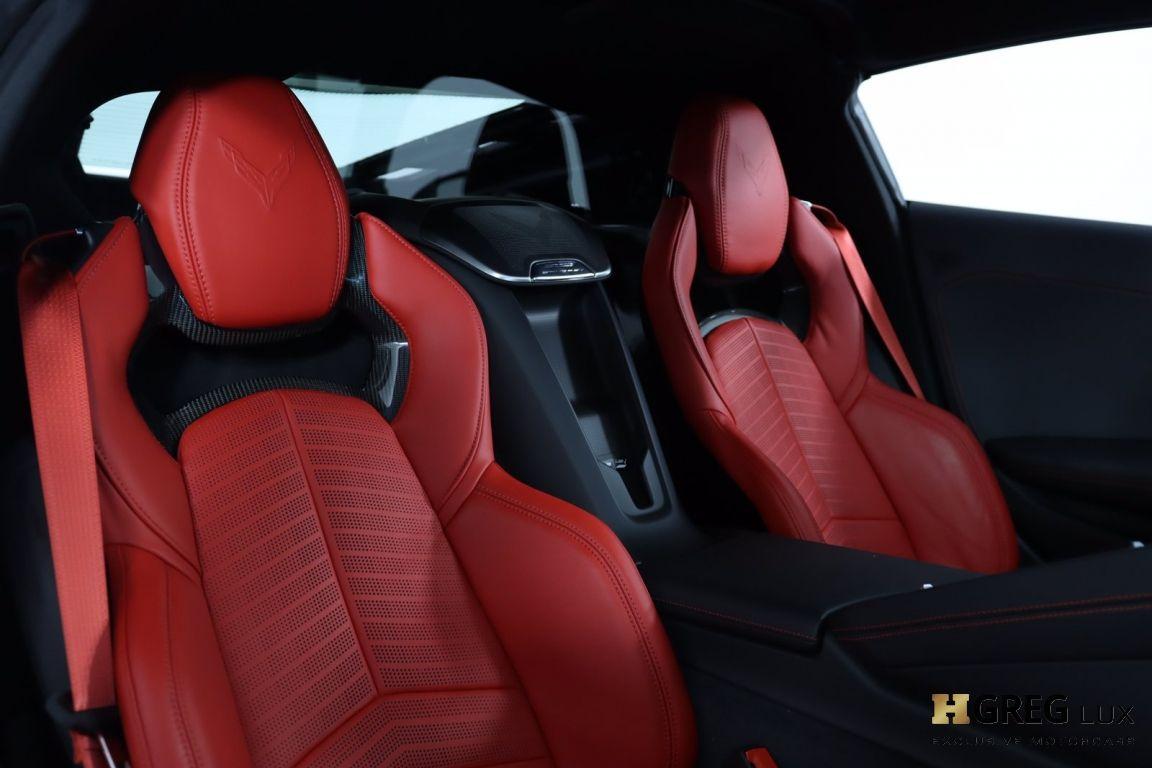 2021 Chevrolet Corvette 2LT #36