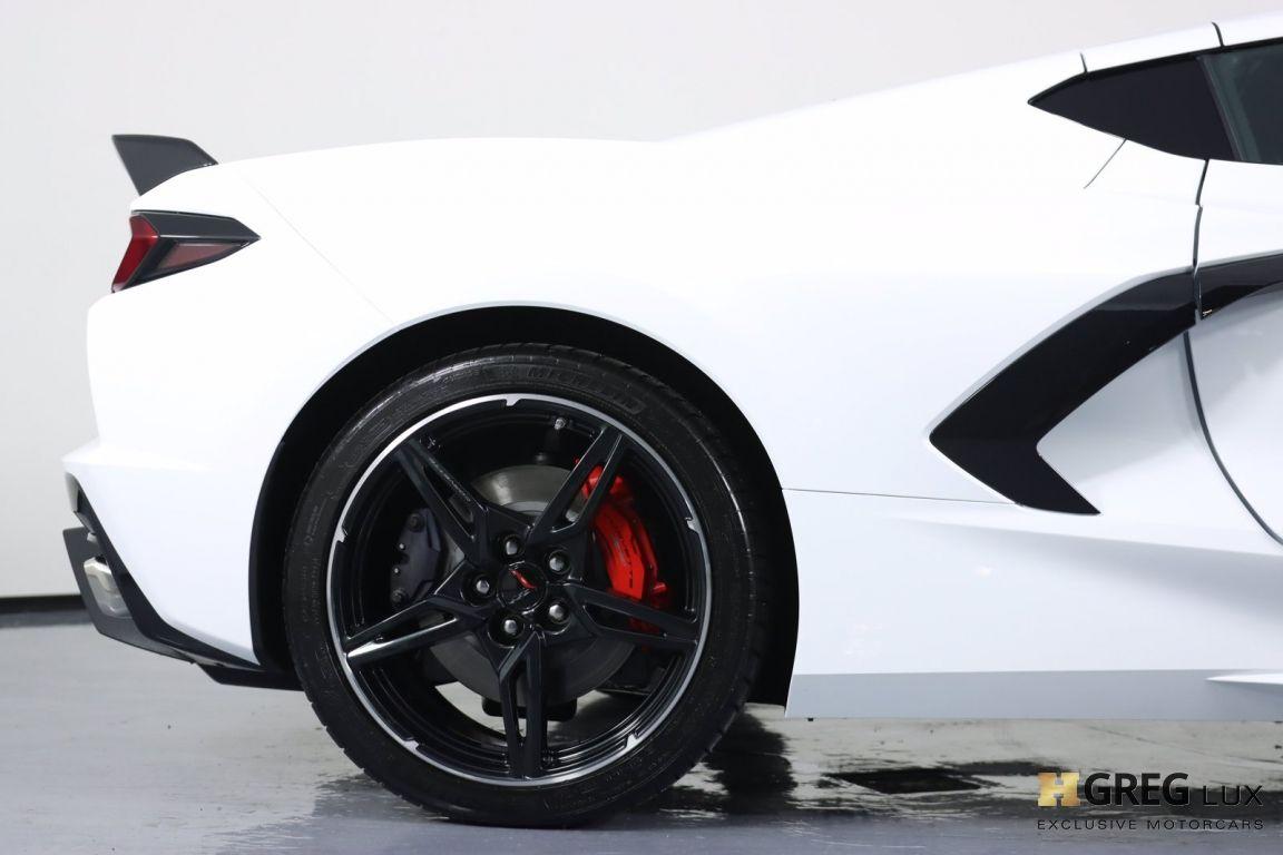 2021 Chevrolet Corvette 2LT #14