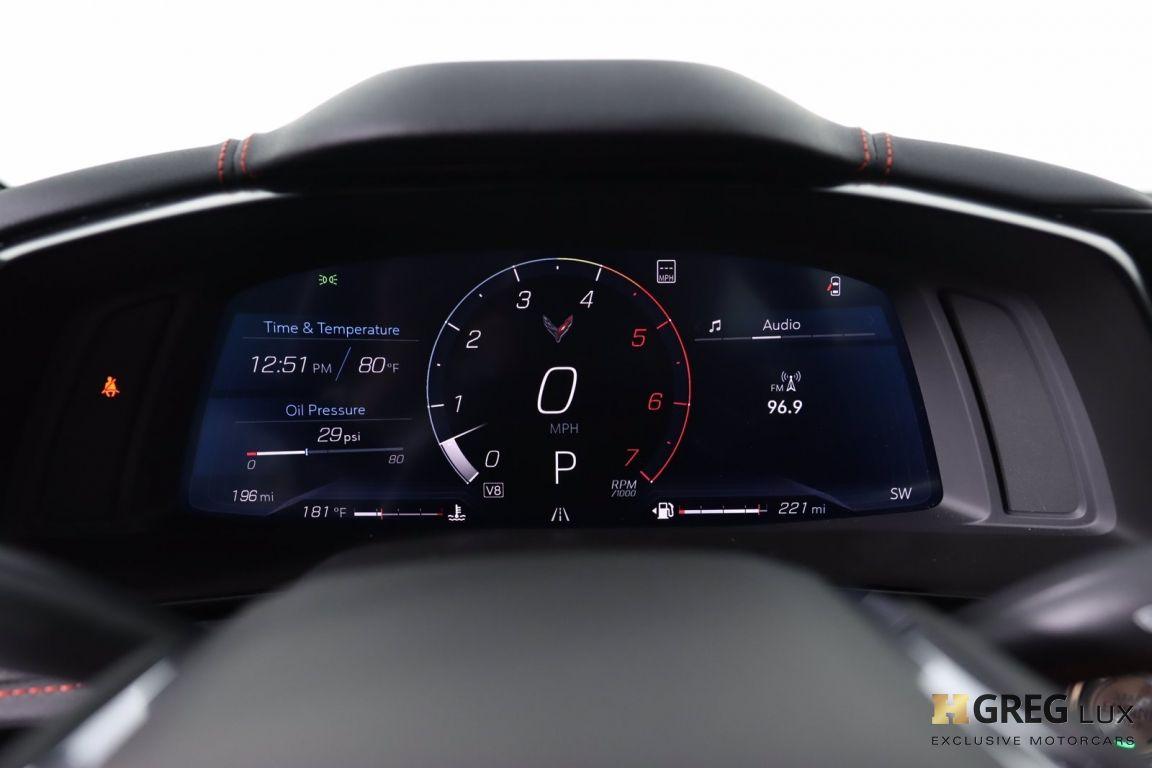 2021 Chevrolet Corvette 2LT #55
