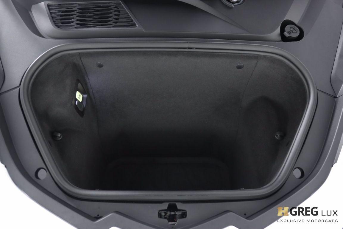 2021 Chevrolet Corvette 2LT #58