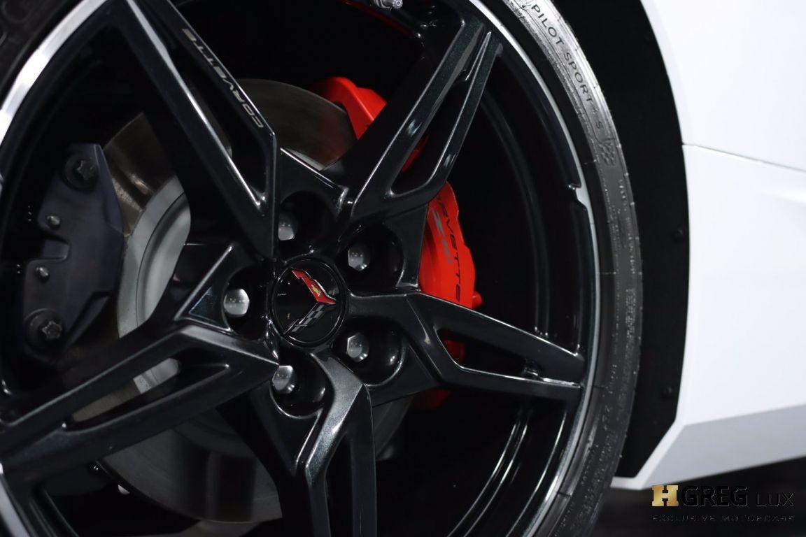 2021 Chevrolet Corvette 2LT #16