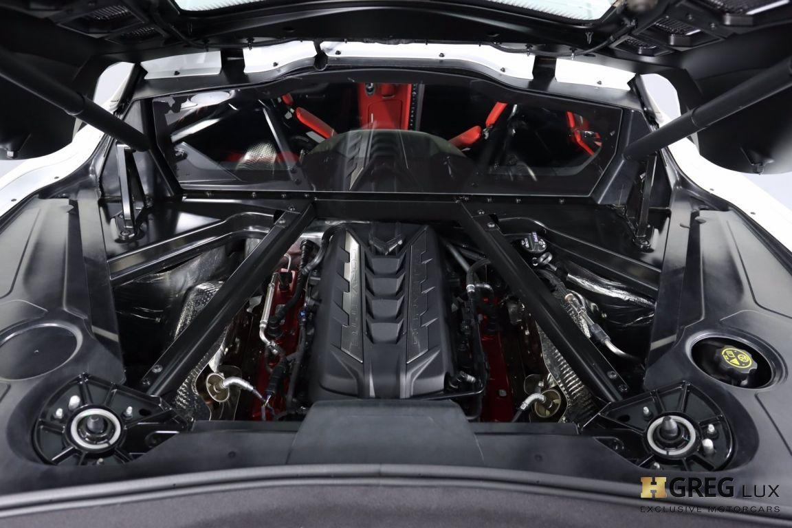 2021 Chevrolet Corvette 2LT #61