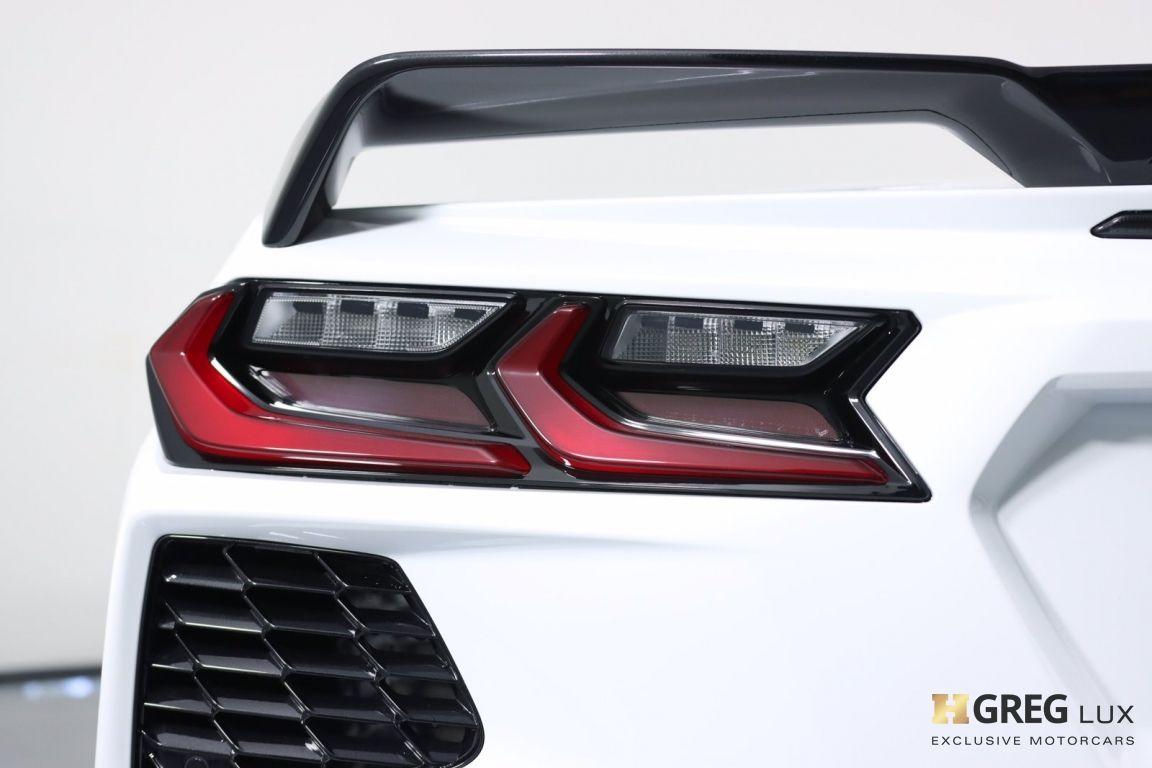 2021 Chevrolet Corvette 2LT #19