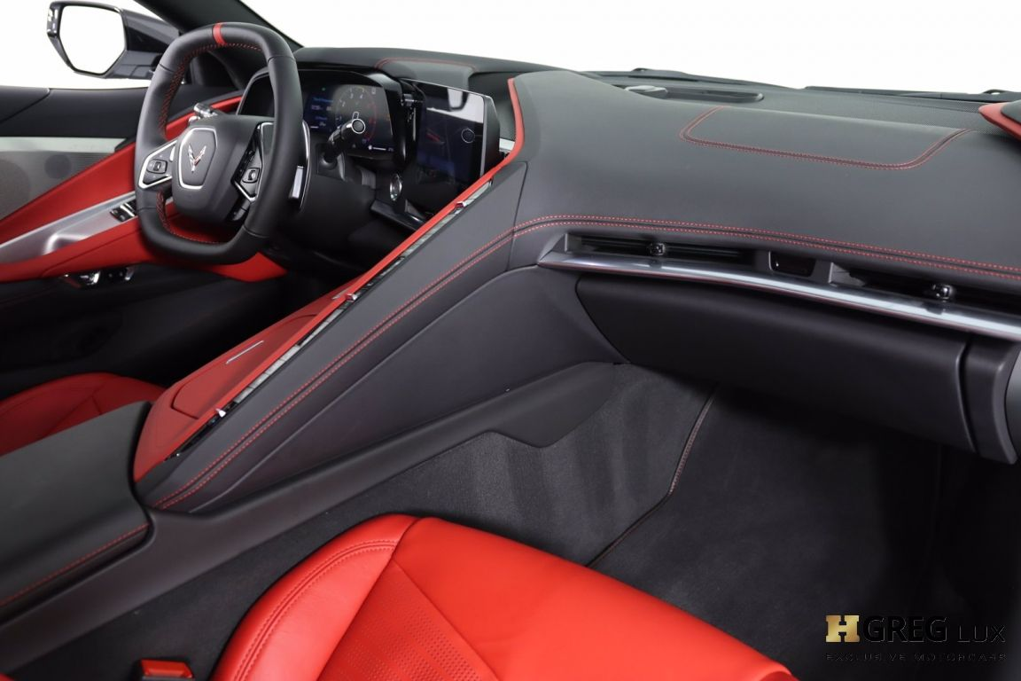 2021 Chevrolet Corvette 2LT #56