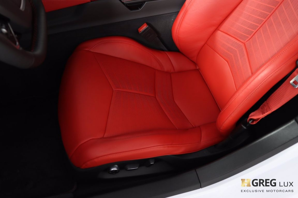 2021 Chevrolet Corvette 2LT #35