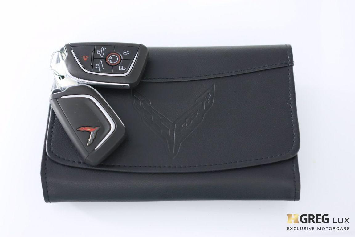 2021 Chevrolet Corvette 2LT #57
