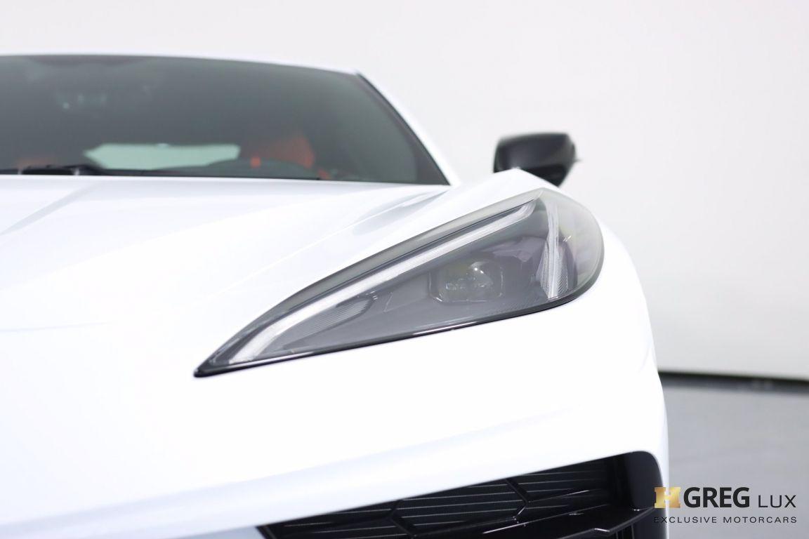 2021 Chevrolet Corvette 2LT #5