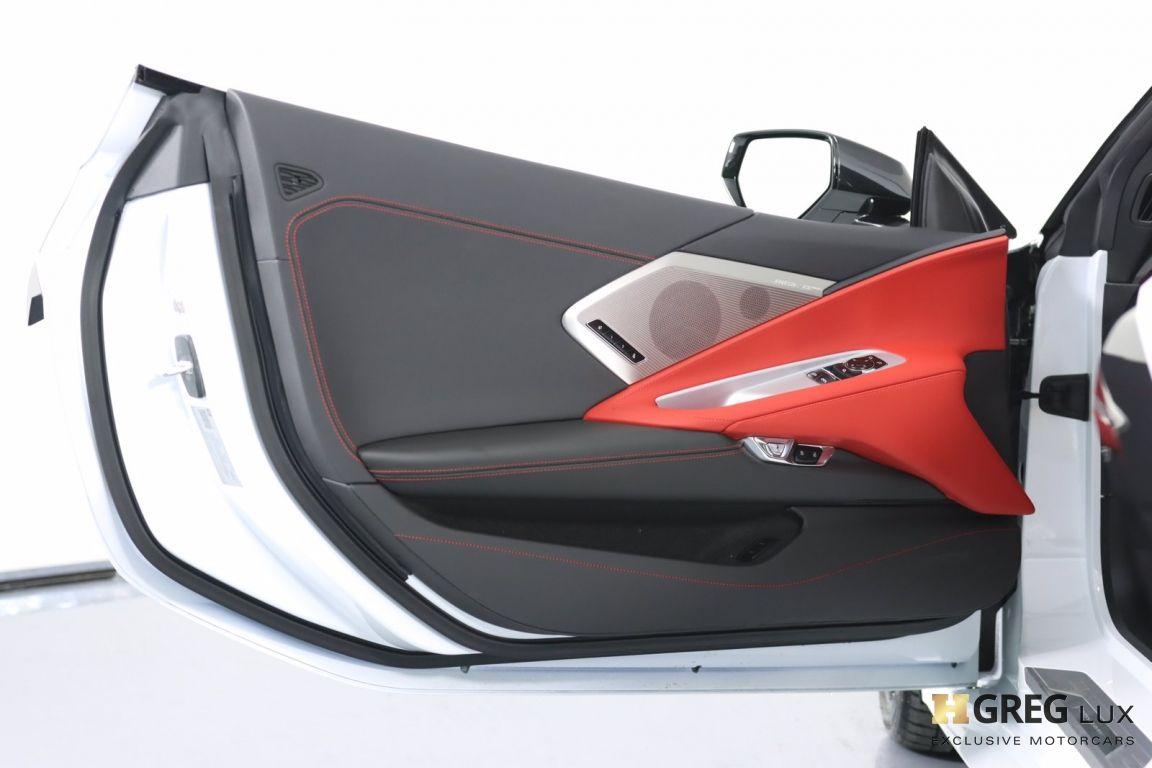 2021 Chevrolet Corvette 2LT #38