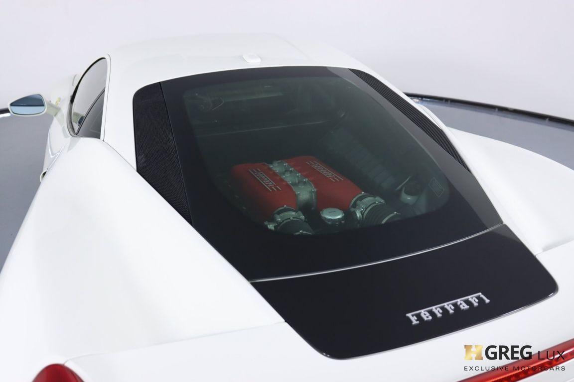 2014 Ferrari 458 Italia Base #25