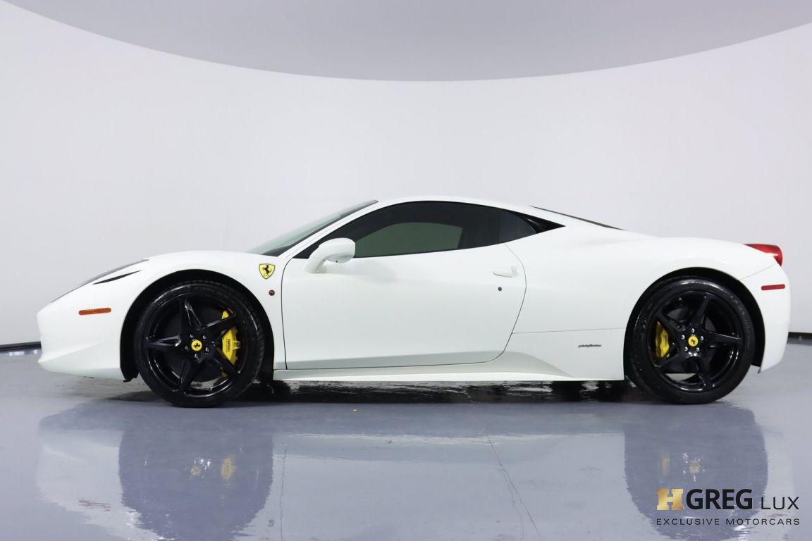 2014 Ferrari 458 Italia Base #27