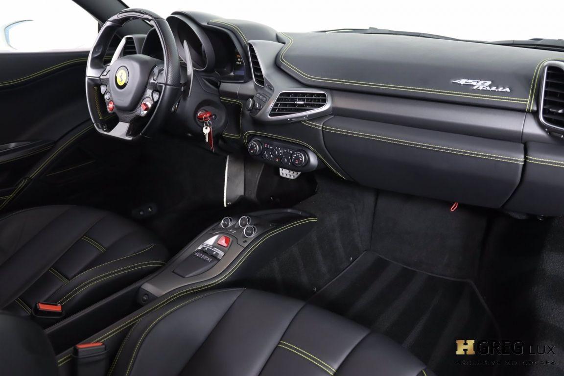 2014 Ferrari 458 Italia Base #59