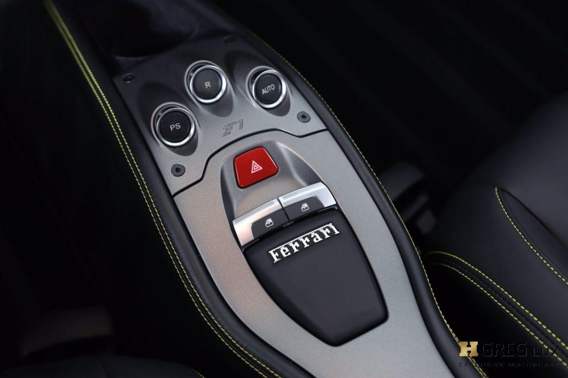 2014 Ferrari 458 Italia Base #46