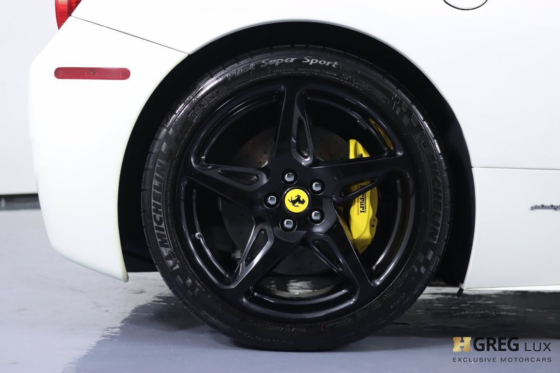 2014 Ferrari 458 Italia Base #17