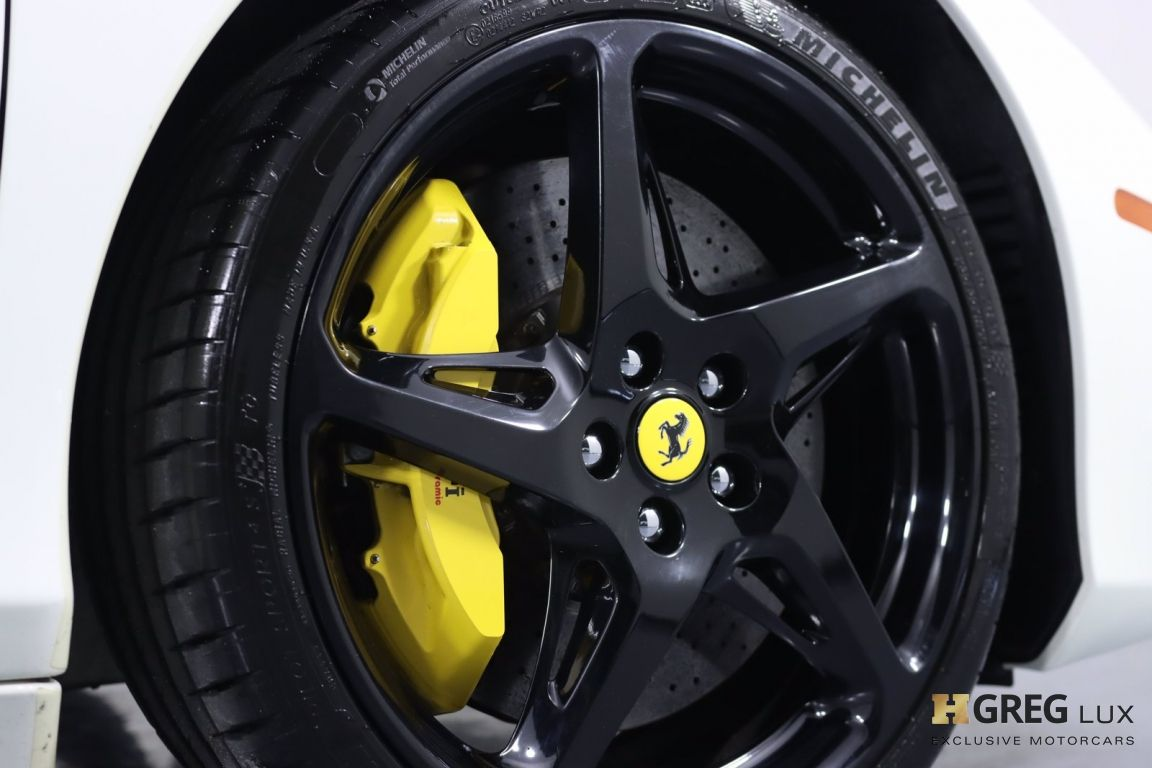 2014 Ferrari 458 Italia Base #14