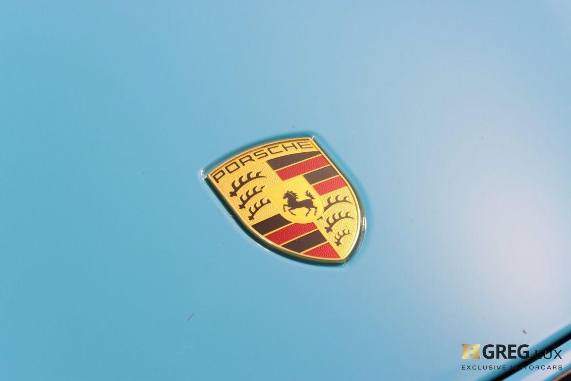 2020 Porsche 718 Spyder  #6