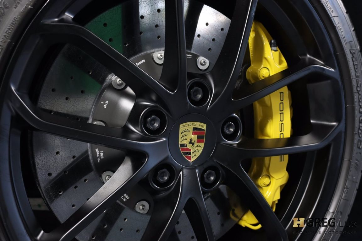 2020 Porsche 718 Spyder  #30