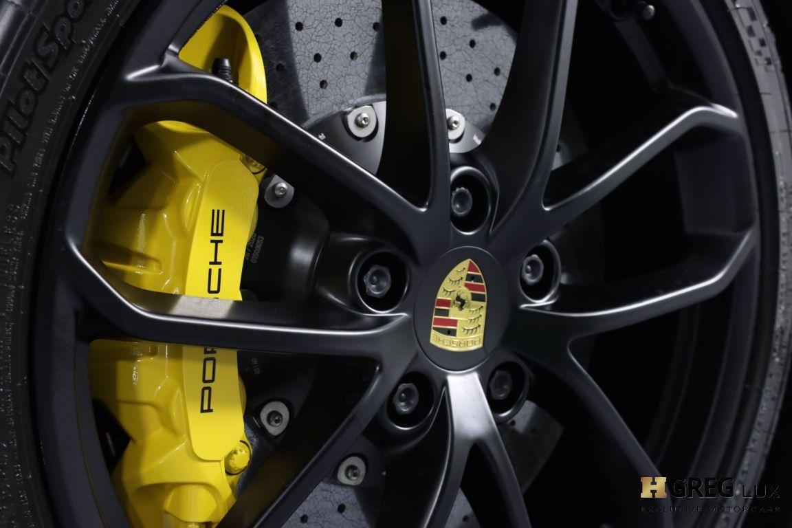 2020 Porsche 718 Spyder  #15