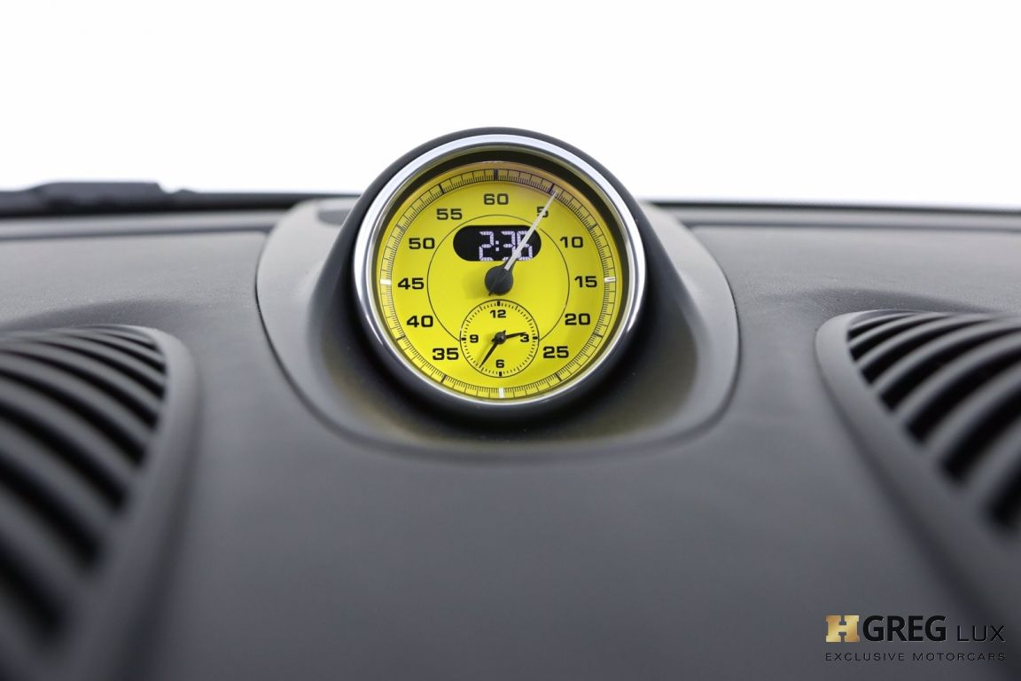 2020 Porsche 718 Spyder  #45