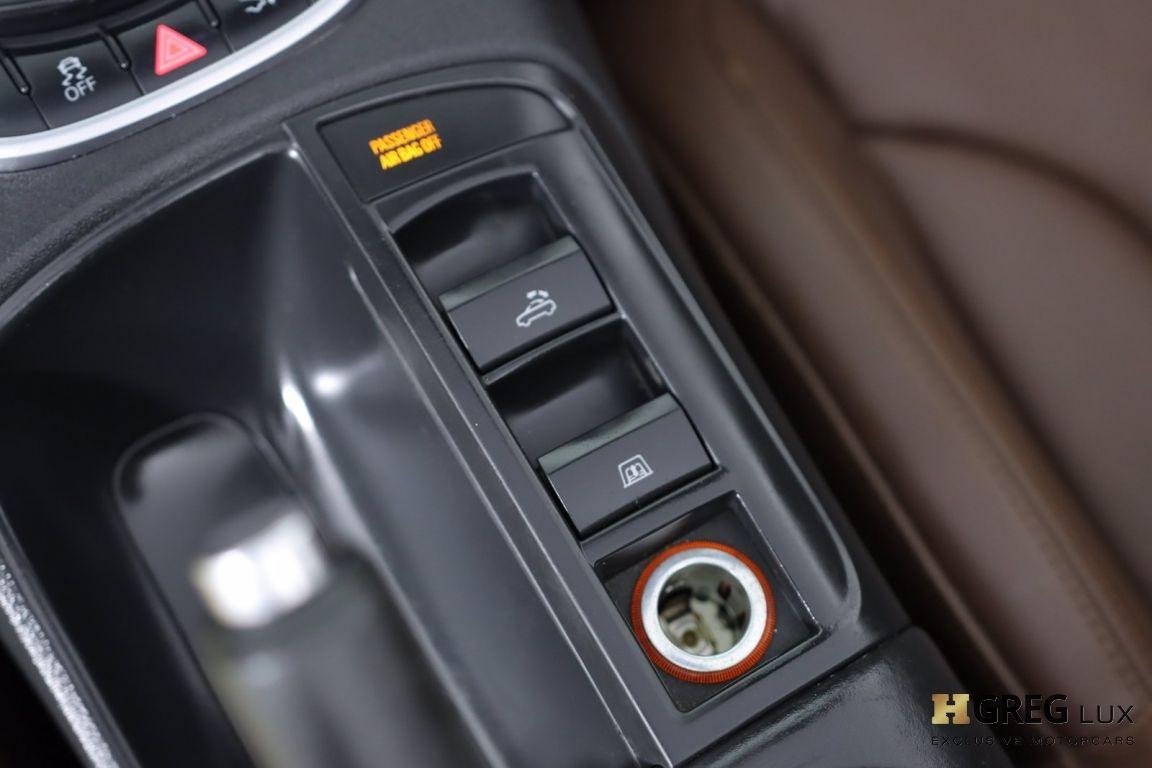2011 Audi R8 5.2L #42