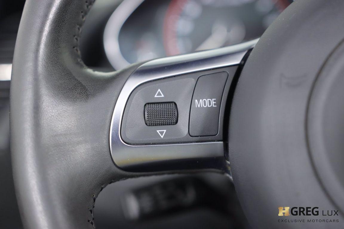 2011 Audi R8 5.2L #45