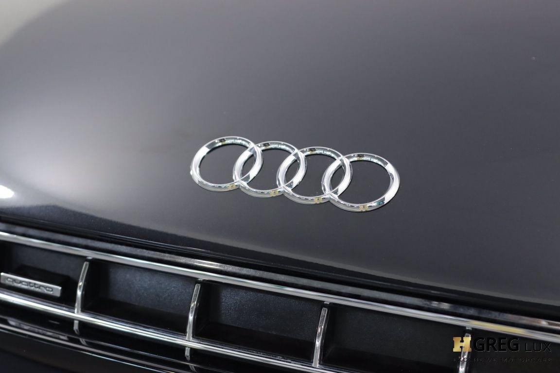 2011 Audi R8 5.2L #7