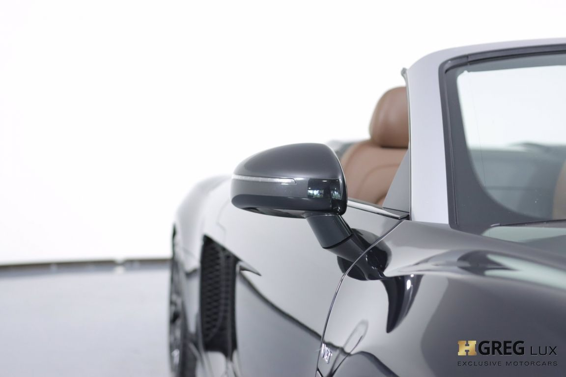 2011 Audi R8 5.2L #8