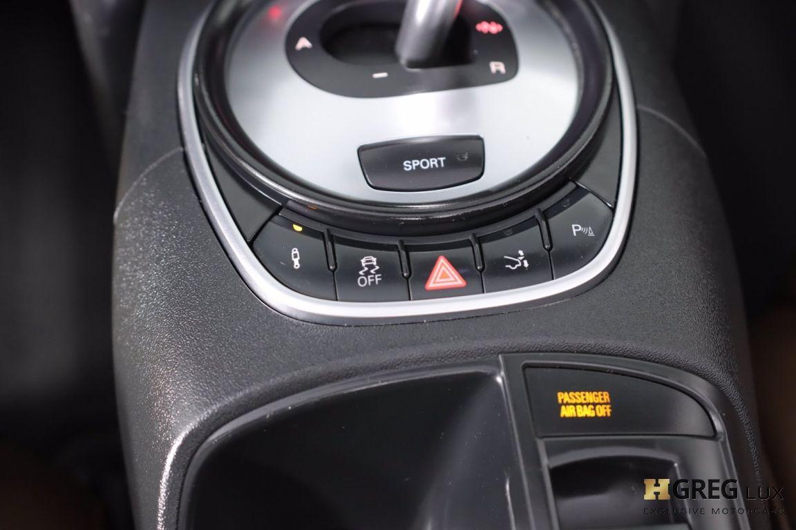 2011 Audi R8 5.2L #41