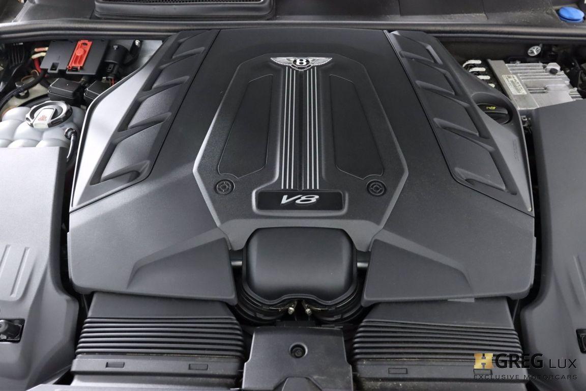 2019 Bentley Bentayga V8 #68