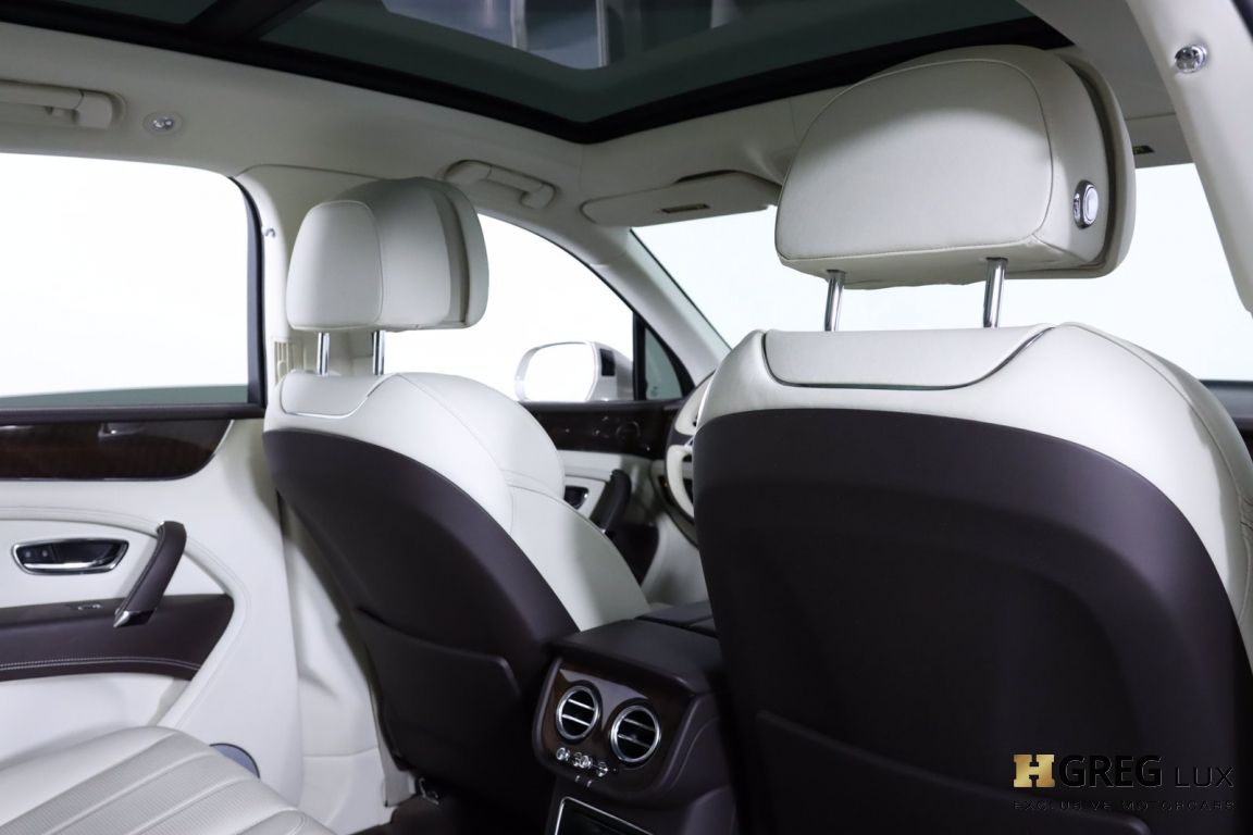 2019 Bentley Bentayga V8 #63