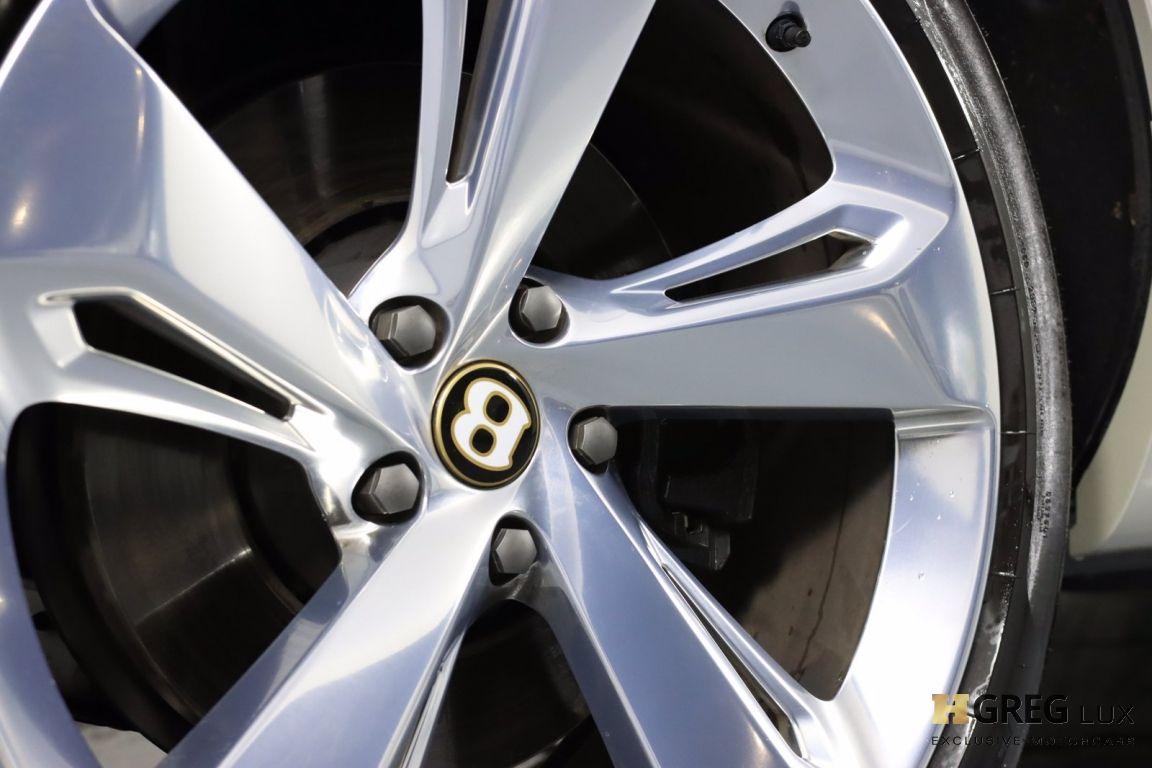2019 Bentley Bentayga V8 #17