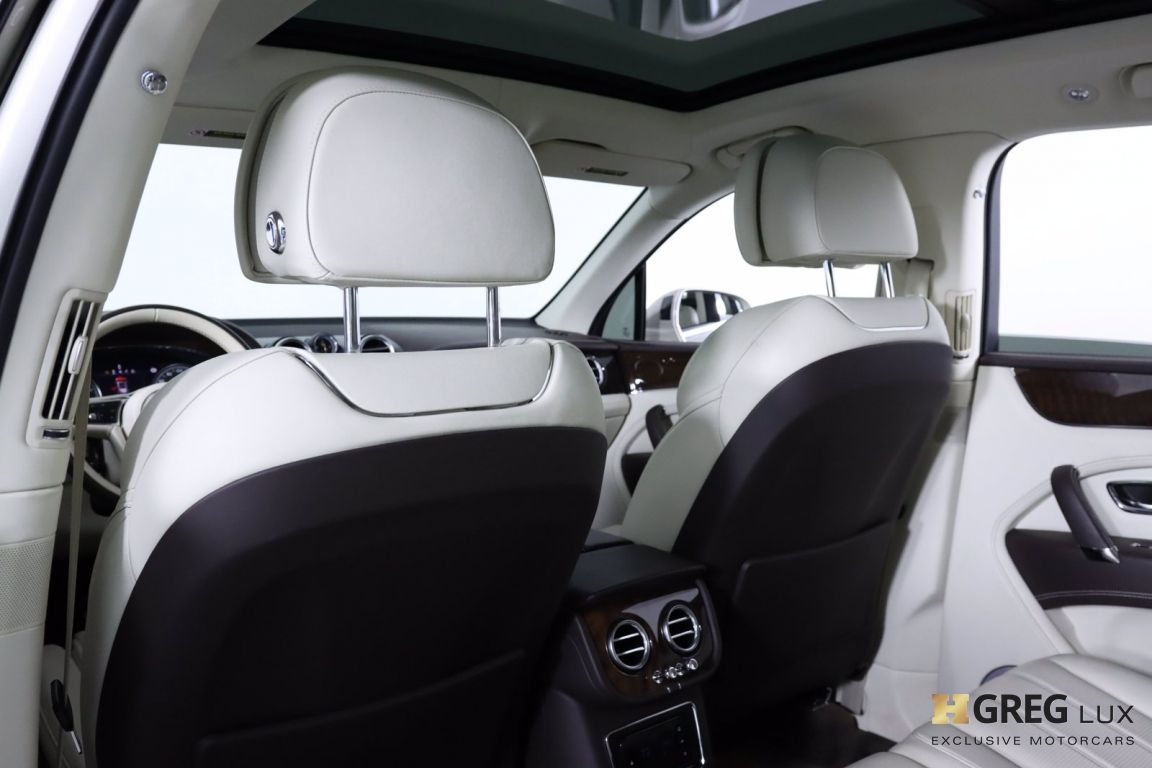 2019 Bentley Bentayga V8 #62
