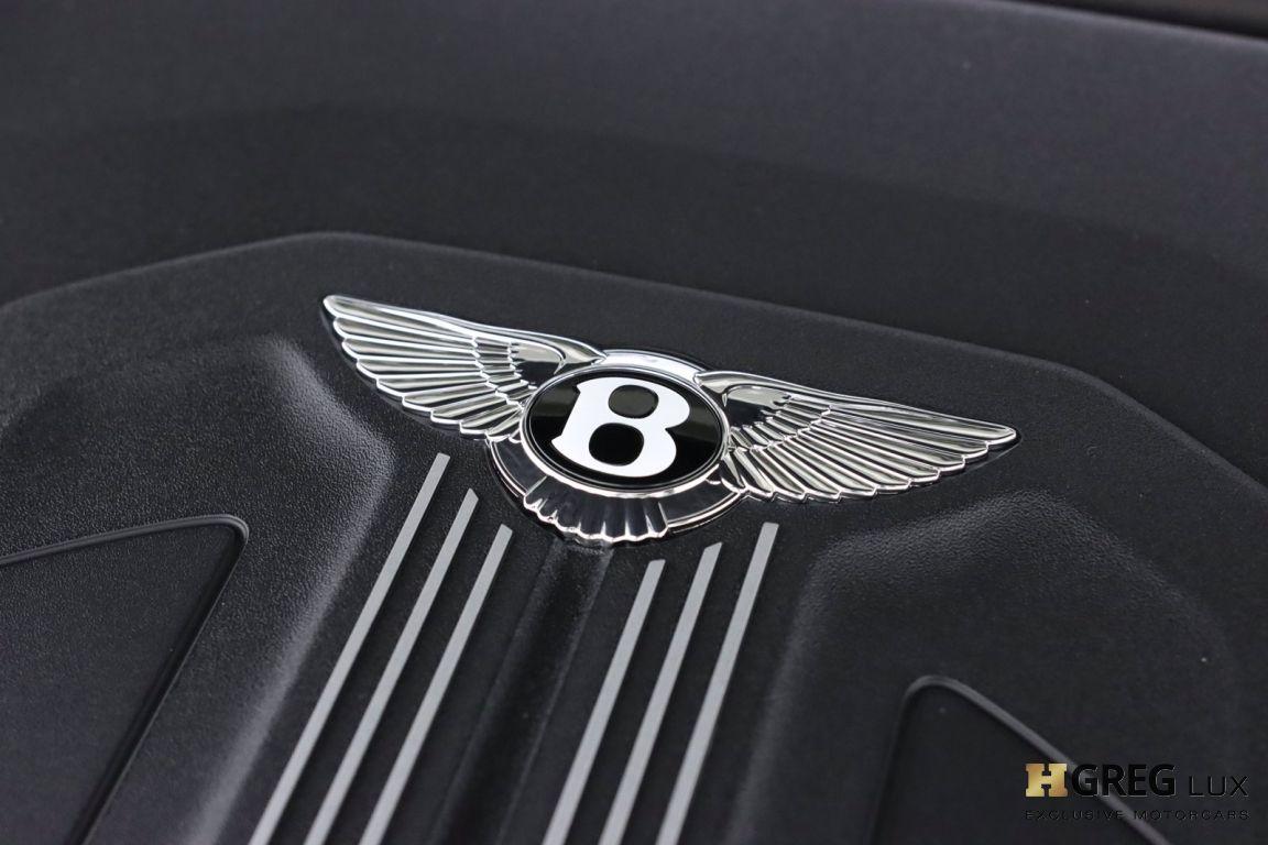 2019 Bentley Bentayga V8 #69