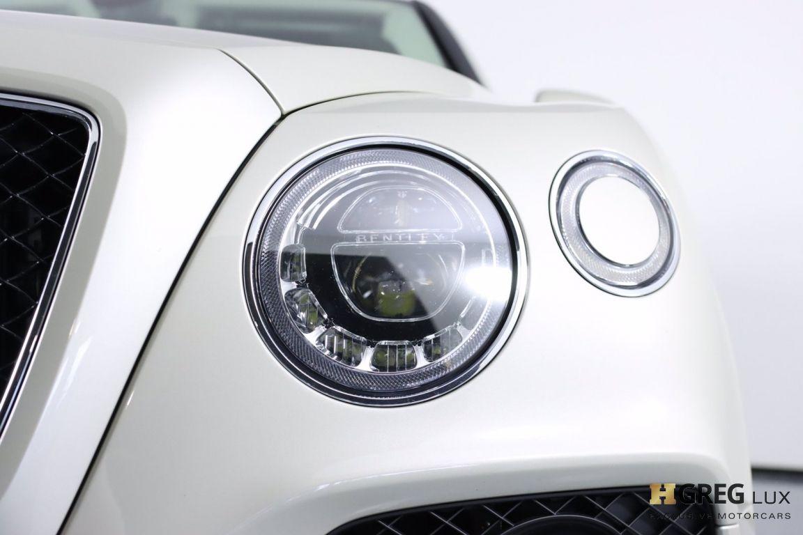 2019 Bentley Bentayga V8 #4