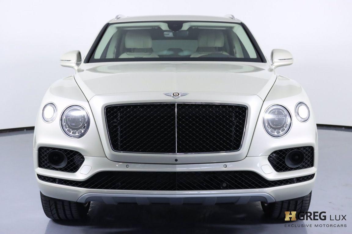 2019 Bentley Bentayga V8 #3
