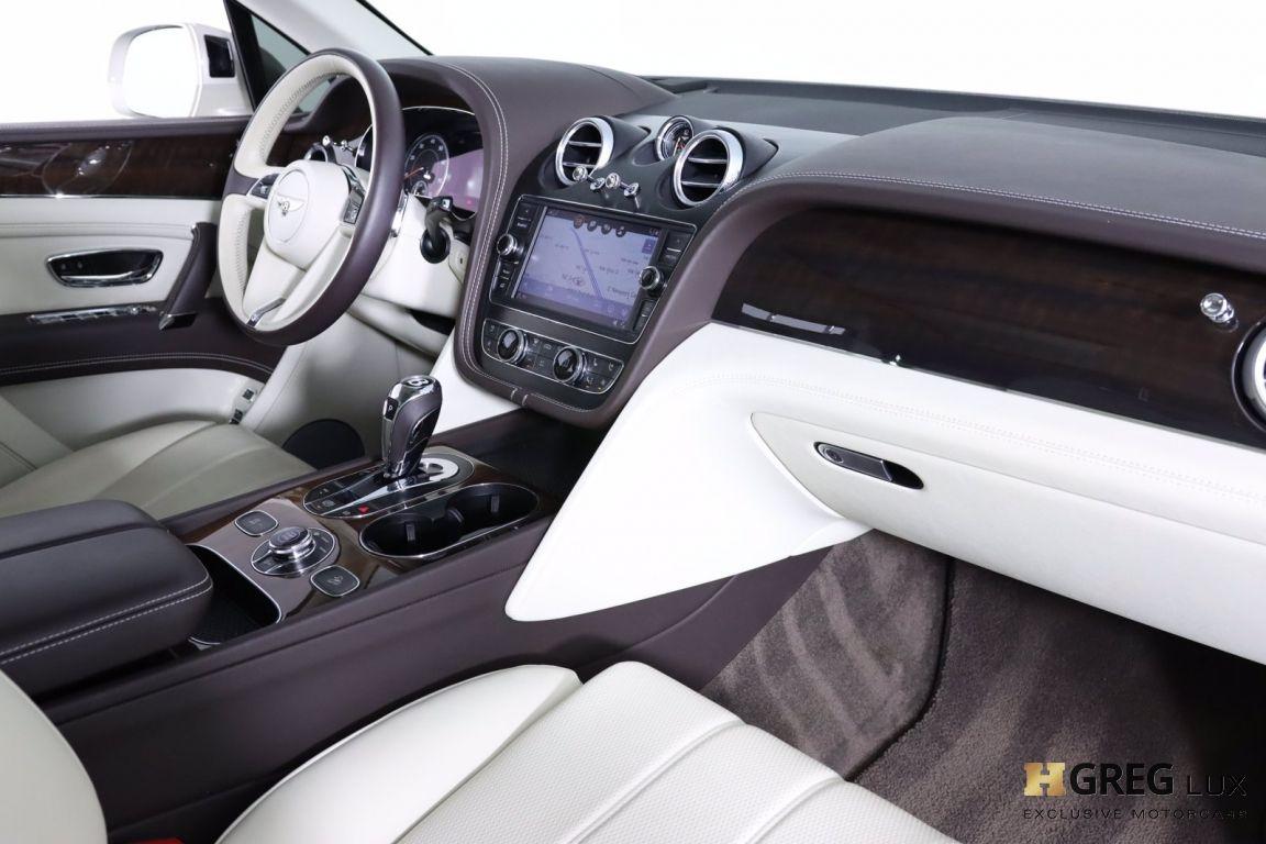 2019 Bentley Bentayga V8 #64