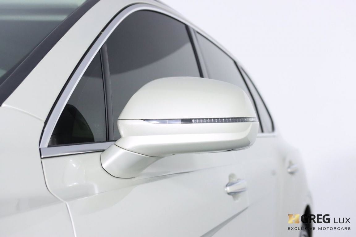 2019 Bentley Bentayga V8 #9