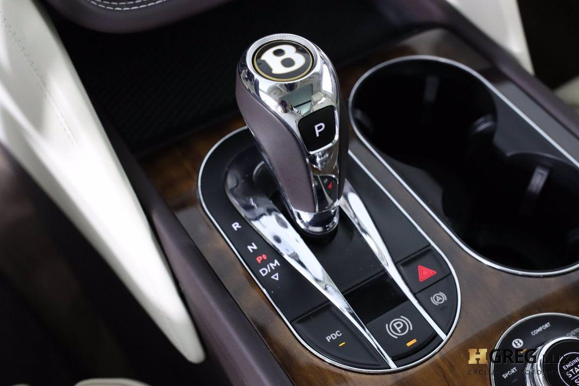 2019 Bentley Bentayga V8 #53