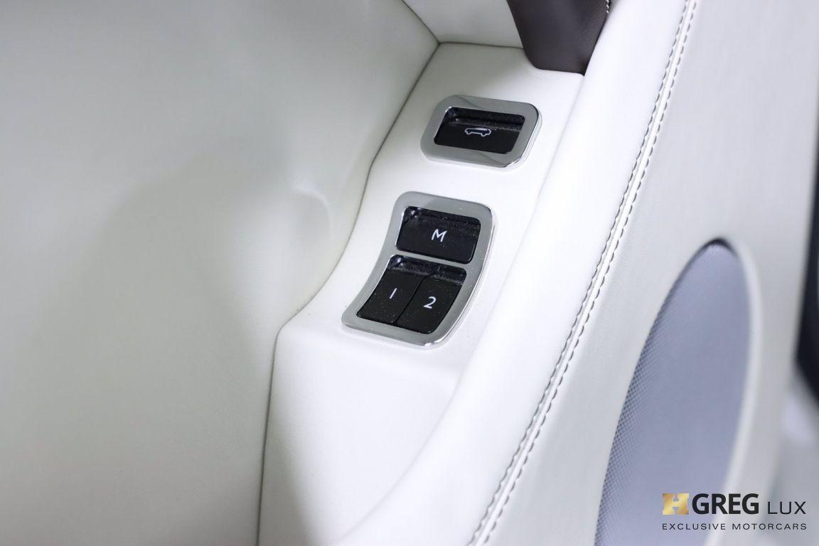 2019 Bentley Bentayga V8 #45