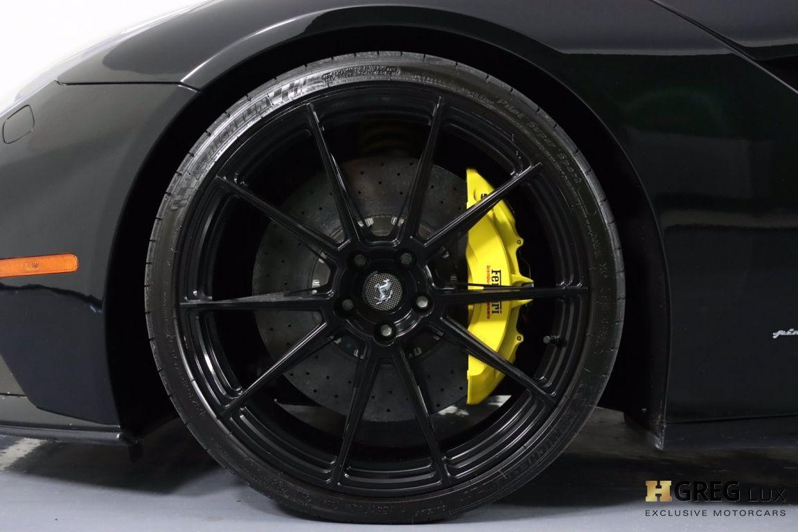 2014 Ferrari F12berlinetta Berlinetta #28