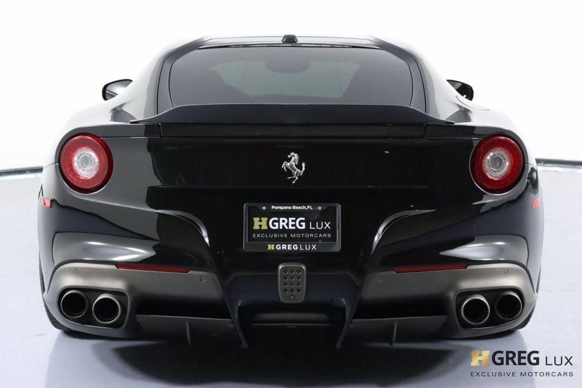 2014 Ferrari F12berlinetta Berlinetta #20