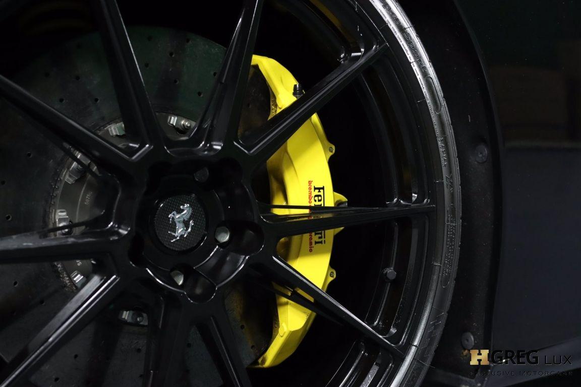 2014 Ferrari F12berlinetta Berlinetta #29
